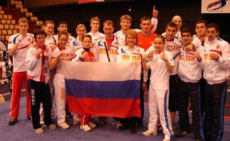 Евгения Сивири поборется за золото чемпионата мира