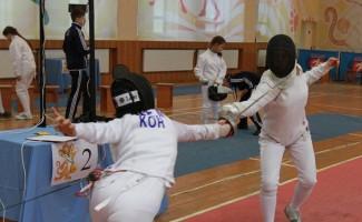 Итоги соревнований по первому дню Международных детских Игр «Спорт – Искусство – Интеллект»