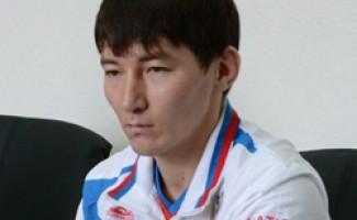 Асхат Акматов завоевал бронзовую медаль чемпионата Европы
