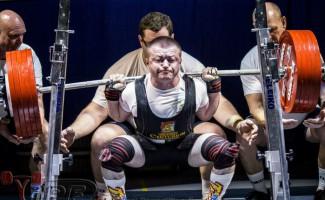 Сергей Федосиенко установил новый рекорд мира!