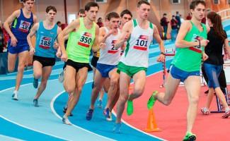 Новосибирские легкоатлеты становятся победителями и призерами чемпионата Сибирского федерального округа