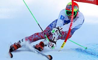 Сергей Майтаков выступил на этапе Кубка Европы