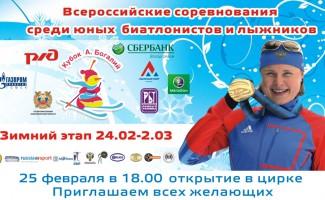 Кубок Анны Богалий