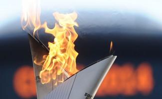 Новосибирская область примет эстафету Паралимпийского огня