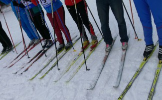 Завтра стартует лыжный агитационный переход