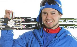 Илья Черноусов вернулся в Новосибирск