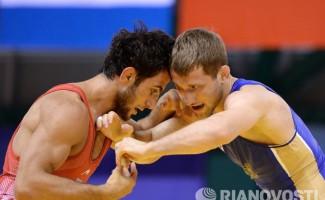 Иван Куйлаков стал бронзовым призером чемпионата Европы
