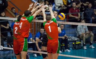 «Локомотив» пробился в «Финал шести»