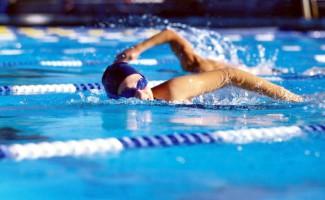 Ульяна Кузнецова отобралась на чемпионат Европы по плаванию!