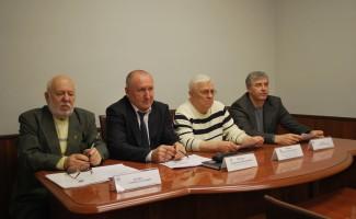 Проведено заседание экспертного Совета по вопросам подготовки новосибирских спортсменов к XVIII Сурдлимпийским зимним Играм