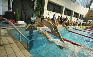 Первые медали чемпионата России по подводному спорту