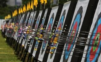 В Новосибирске состоится Открытый чемпионат области по стрельбе из лука