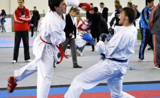 Новосибирские каратисты привезли медали с Первенства России