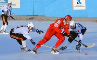 Антон Шевцов, Николай Митусов и Кирилл Бобров вошли в состав сборной России по хоккею с мячом