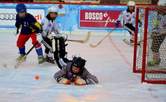 Юные хоккеисты «Сибсельмаша» вернулись в Новосибирск с победой