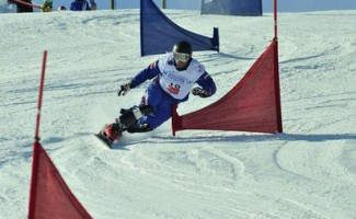 Элла Шевлякова и Владимир Савенков примут участие в XVIII Сурдлимпийских зимних играх