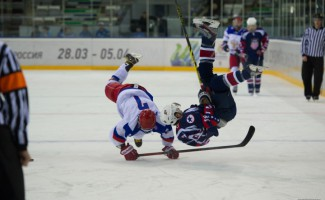 Голкипер сборной США: Сегодня мы поняли, что Россия – сильная команда