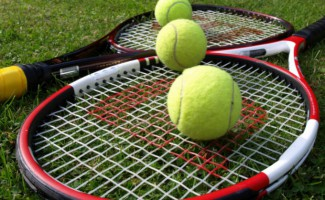 Крупный теннисный турнир SIBERIAN OPEN 2015 пройдет в Новосибирске