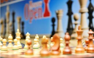 Сборная Новосибирской области по шахматам покорила «Большой Алтай»