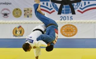 Итоги чемпионата России по дзюдо (спорт слепых)