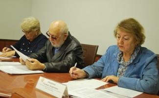 Совет старейшин предложил назвать улицы именами заслуженных деятелей спорта