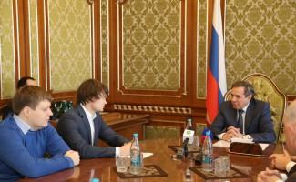 В Новосибирской области приняли программу развития шахмат