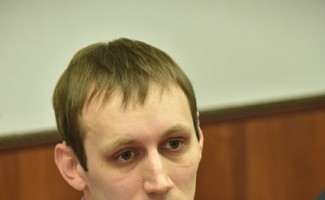 Алексей Березюк - Мастер спорта России