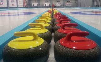 Открытый мастер-класс по кёрлингу для всех желающих пройдет в кёрлинг-клубе «Пингвин»