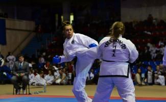 Тхэквондо ИТФ: 4 золотые медали чемпионата России у спортсменов НЦВСМ