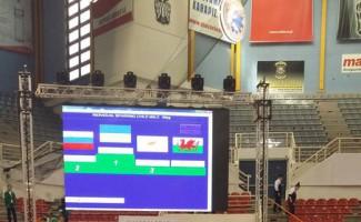Итоги чемпионата и первенства Европы по тхэквондо ИТФ