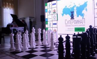 Сильнейшие шахматисты России будут определены в Новосибирске