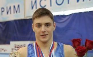 Иван Стретович – две победы, Никита Игнатьев – путёвка в Рио