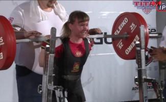 Сергей Федосиенко – 11-кратный чемпион мира по пауэрлифтингу.