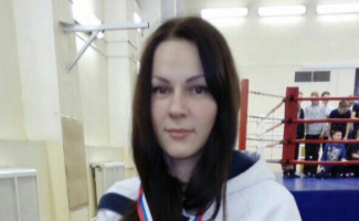 Наталья Рагулина победила на Кубке России по савату