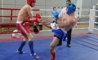 В Новосибирске пройдёт турнир по кикбоксингу имени Александра Невского