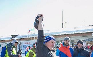 В Новосибирске стартует второй этап фестиваля ГТО