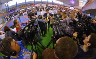 «Кубок Успеха»: Новосибирская сборная стала сильнейшей