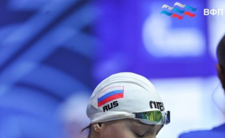 Чемпионат России по плаванию: у новосибирских спортсменов 6 медалей