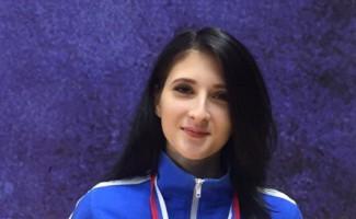 Анастасия Митрофанова – бронзовый призёр чемпионата России по тхэквондо ВТФ