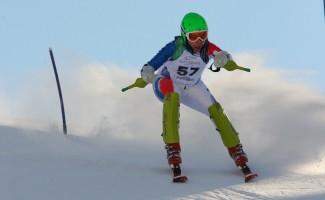 Александр Ветров вошёл в предварительный список участников Паралимпийских игр