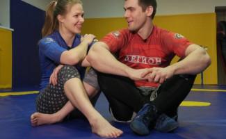 Неделя любви в НЦВСМ: история Александра и Риммы Ануфриевых