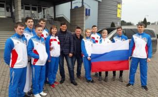 Новосибирские тхэквондисты завоевали 8 медалей на чемпионате и первенстве Европы