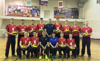Пятеро новосибирцев стали победителями первенства Европы по волейболу (спорт глухих)