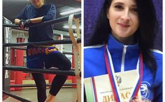 Двум спортсменкам НЦВСМ присвоены новые звания