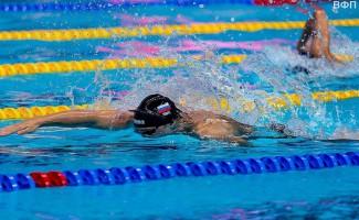 Даниил Марков завоевал уже две золотых медали на III юношеских Олимпийских играх