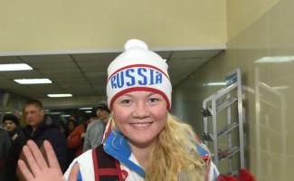 Сноубордистке Элле Шевляковой присвоено звание мастера спорта России