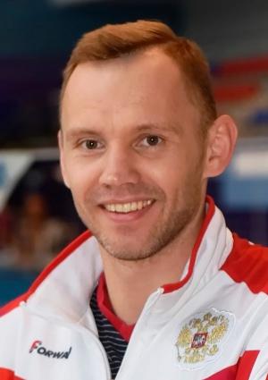 Гейбель Сергей Александрович
