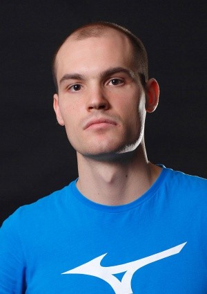 Лапшин Михаил Юрьевич