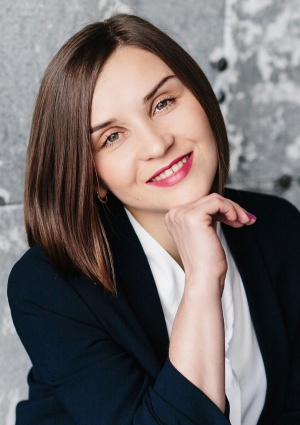 Сивири Евгения Евгеньевна