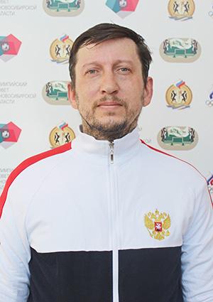 Пучкин Виталий Анатольевич
